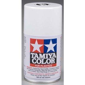 Tamiya America Inc. . TAM TS-26 PURE WHITE