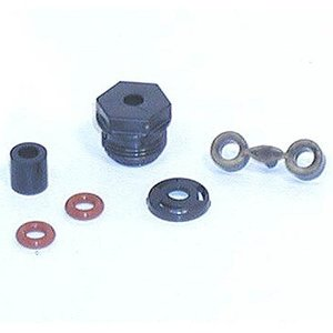 Team Losi . LOS DOUBLE O-RING SHOCK CARTRIDGE