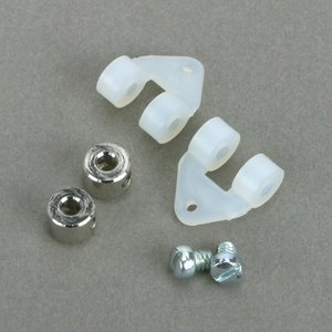 Du Bro Products . DUB Strip Aileron Horn Connectors