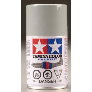 Tamiya America Inc. . TAM AS-18 LIGHT GRAY IJA