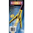 Estes Rockets . EST 220 Swift Model Rocket Kit (LVL 1)