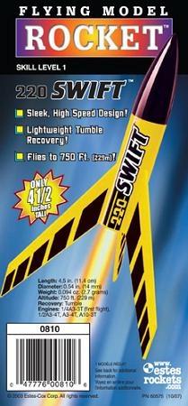 estes model rocket instructions