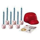Wilton Products . WIL BASE BALL CANDLES