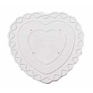 Wilton Products . WIL PLATE SEPARATOR 16IN HEART