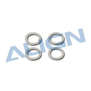 Align RC . AGN (DISC) - 550E MAIN SHAFT SPACER