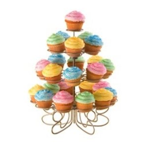 Wilton Products . WIL CUPCAKES & MORE 24 CT MINI
