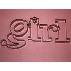 Petal Crafts . PTC GIRL CUTTER SET