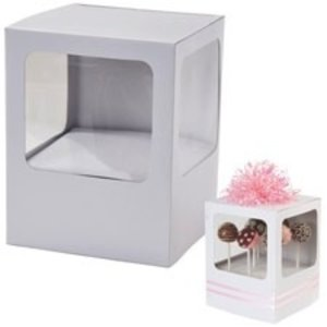 Wilton Products . WIL BOX POPS 2CT