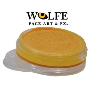 Wolfe Brothers . WBT MET GOLD 45G WB HYDRACOLOR
