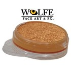 Wolfe Brothers . WBT MET AZTEC GOLD 45G WB H COLOR