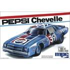 MPC . MPC 1/25 '75 CHEVELLE STOCK CAR