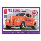 AMT\ERTL\Racing Champions.AMT 1/25 ' 40 FORD COUPE
