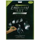 Royal (art supplies) . ROY SILVER BLANK FOIL ART