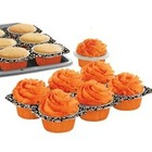 Wilton Products . WIL CUPCAKE TRAY SKELETONS
