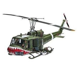 Revell of Germany . RVL 1/24 BELL UH-1B HUEY
