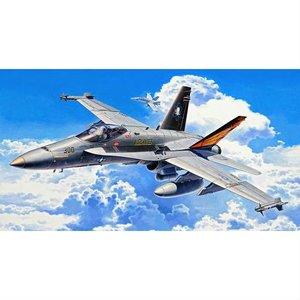 Revell of Germany . RVL 1/72 F/A-18C HORNET