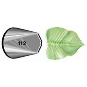 Wilton Products . WIL TIP LEAF #112 LG STD