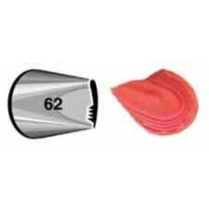Wilton Products . WIL TIP PETAL #62 STD