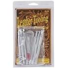 Silver Creek Crafts . SCC BASIC TOOLING SET W/KNIFE