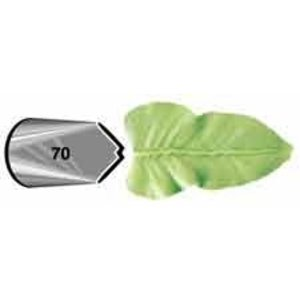 Wilton Products . WIL TIP LEAF #70 STD