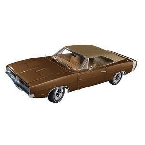 American Muscle Diecast . AMD 1969 DODGE CHARGER R/T SE