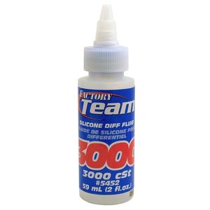 Associated Electrics . ASC FT SILICONE DIFF FLUID 3000CST