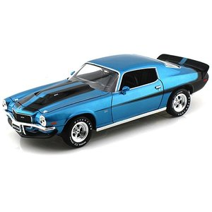 American Muscle Diecast . AMD 1/18 71 CHEVY CAMARO