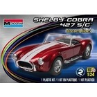 Monogram . MON 1/24 SHELBY COBRA 427