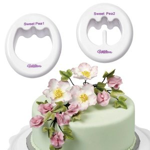 Wilton Products . WIL SWEET PEA CUTTER SET