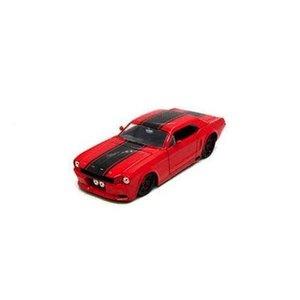 Jada Toys . JAD 1/24 65 FORD MUSTANG GT