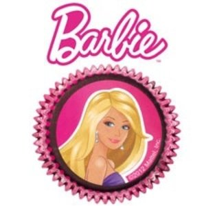 Wilton Products . WIL BARBIE BAKING CUPS