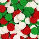 Wilton Products . WIL CHRISTMAS CONFETTI 2.5OZ