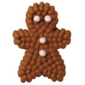 Wilton Products . WIL ICING DECS MINI G/B COOKIE