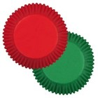 Wilton Products . WIL RED/GREEN ASST (75)