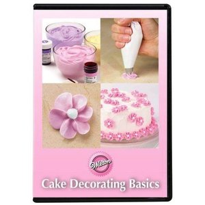 Wilton Products . WIL CAKE DECORATING BASICS