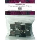 Art Advantage . ART CANVAS CARRIER CLIPS