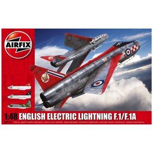 Airfix . ARX 1/48 English Electric Lightning