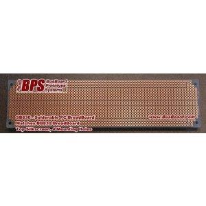 BPS . BPS 830 HOLES 4 POWER RAILS
