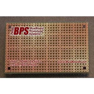 BPS . BPS PADBOARD 2 SIDED 80X50MM