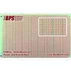 BPS . BPS POWERBOARD-3U W/RAILS