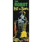 Moebius Models . MOE Lost In Space Robot