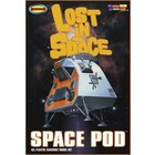 Moebius Models . MOE 1/24 Lost In Space Space Pod