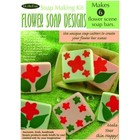 Life of the Party . LFP KIT SOAP FLOWER SOAP DESIGN
