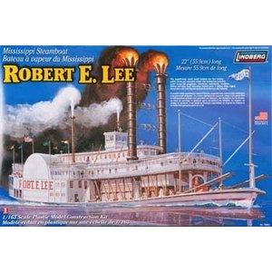 Lindberg . LND ROBERT E. LEE STEAMBOAT 1/163