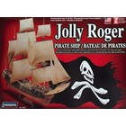 Lindberg . LND JOLLY ROGER PIRATE SHIP