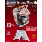 Lindberg . LND HUMAN NOSE/MOUTH