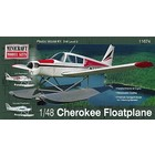 Minicraft Models . MMI 1/48 PIPER CHEROKEE FLOAT PLAN