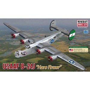 Minicraft Models . MMI 1/72 B-24 H/J