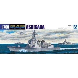 Aoshima . AOS 1/700 JMSDF AEGIS ASHIGARA