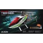 Align RC . AGN (DISC) - T-REX 500L DOM SUPER COMBO BX